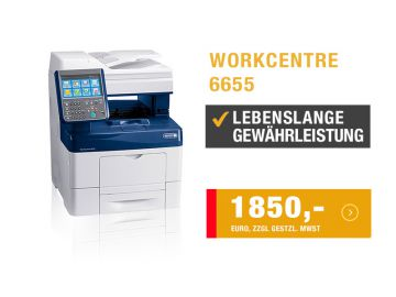 WorkCentre™ 6655i