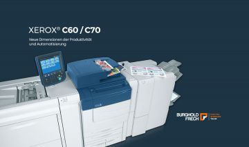 Xerox Colour C60 / C70