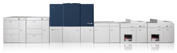Xerox® Color 8250
