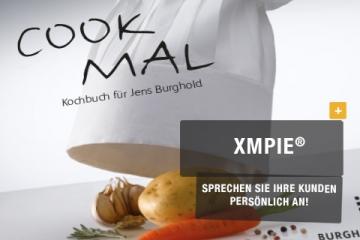 XMPie® - Sprechen Sie Ihre Kunden persönlich an!