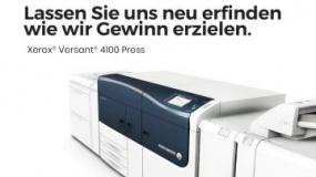 Xerox Versant 4100