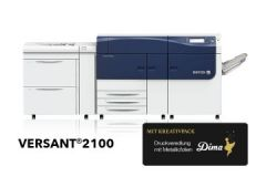 Xerox Versant 2100 inkl. DIMA