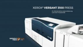 Xerox® Versant® 3100 Press Drucksystem