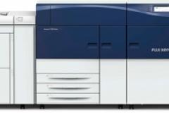 Vorsprung ausgebaut - Xerox® Versant™ 2100 Press