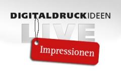 Schön war´s! DIGITALDRUCKIDEEN | Live  2013