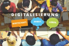 Digitalisierung - Veränderung wagen