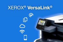 Xerox VersaLink® - Für eine neue digitale Arbeitsweise