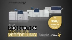 Produktion trifft Veredelung