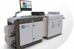LumeJet S200 - Ein einzigartiges Drucksystem mit einer neuen Technologie