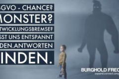 DSGVO Chance oder Monster ?
