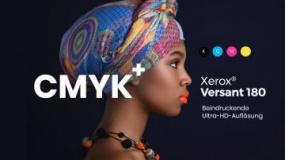 Xerox Versant 180 Farbdrucker