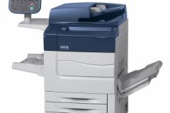 Die neue Xerox C60/C70 - Einzigartig. Vielseitig. Hochwertig. Vom Magnetschild bis zur Farbbroschüre.