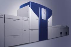 Xerox® iGen4® Press mit Erweiterungsoption für schweres Druckmaterial