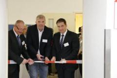 Eröffnung 3D Innovations Center