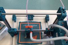 3D Druck für Schulen - ein kleiner Beitrag von uns