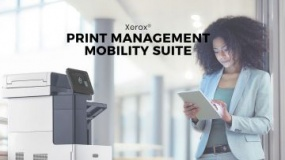 Xerox Print Management und Mobility Suite