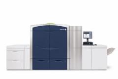 Glänzende Aussichten für die Zukunft! Gold & Silber für Xerox Color Press Systeme