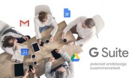 G Suite Businesstools für alle Anforderungen