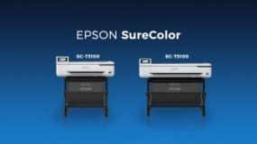 Epson SureColor SC-T3100 -T5100